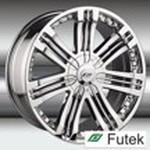 Купить литые диски в Минске FUTEK F-323