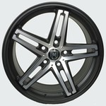 Колёсные диски MKW MK-201