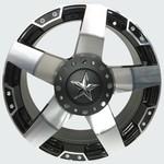 Колёсные диски MKW MK-207