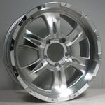 Колёсные диски MKW MK-208