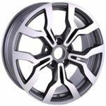 Купить литые диски в Минске REPLICA AUDI A542mg