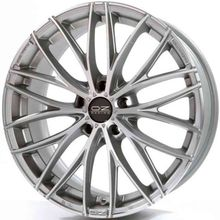 Купить автошины в Минске OZ-RACING ITALIA150 MATT RACE SILVER DIAMOND CUT