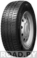 шины KUMHO WINTER PORTRAN CW51