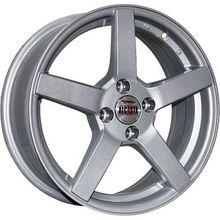Колёсные диски ALCASTA M45 SILVER