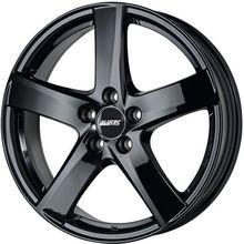 Колёсные диски ALUTEC FREEZE DIAMOND BLACK