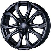 Колёсные диски ALUTEC W10X GRAPHITE
