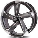 Колёсные диски FR-REPLICA A5185 GMF