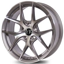 Колёсные диски FR-REPLICA FD1016 GMF