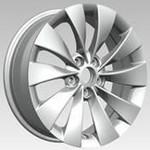 Колёсные диски FR-REPLICA FD1016 BMF