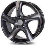 Колёсные диски FR-REPLICA V20 M/U4B