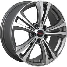 Колёсные диски LEGEARTIS OPTIMA B230 GMF