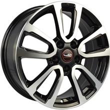 Колёсные диски LEGEARTIS OPTIMA GL18 BKF