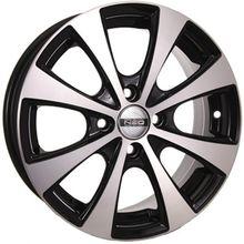 Колёсные диски NEO 546 BD