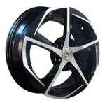 Колёсные диски NZ SH654 BKF