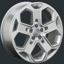 Колёсные диски REPLAY FD23 SILVER