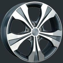 Колёсные диски REPLAY H40 GMF