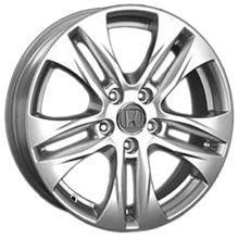Колёсные диски REPLAY H45 SILVER