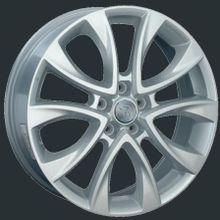 Колёсные диски REPLAY H56 SILVER