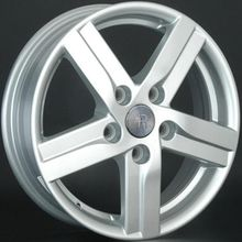 Колёсные диски REPLAY HM6 SILVER