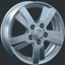 Колёсные диски REPLAY KI43 SILVER