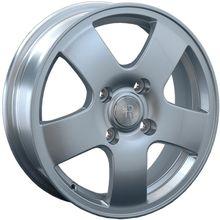 Колёсные диски REPLAY LF22 SILVER