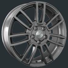 Колёсные диски REPLAY LR20 GM