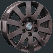 Колёсные диски REPLAY MI20 GM