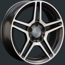 Колёсные диски REPLAY MR56 GMFP