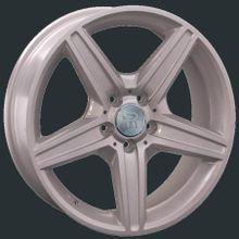 Колёсные диски REPLAY MR64 SILVER