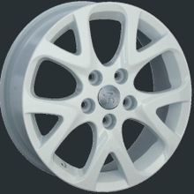 Колёсные диски REPLAY MZ28 WHITE