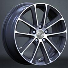 Колёсные диски REPLAY NS224 GMF