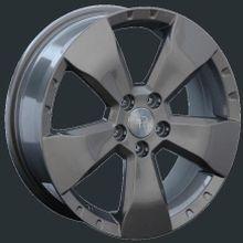 Колёсные диски REPLAY SB18 GM