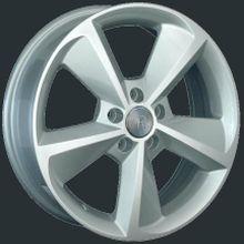 Колёсные диски REPLAY SK61 SILVER