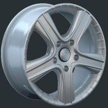 Колёсные диски REPLAY VV32 SILVER