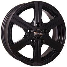 Колёсные диски TECH-LINE 544 BLACK